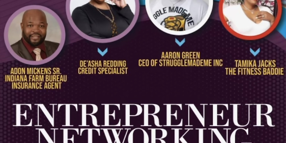 Entrepreneur Networking Brunch