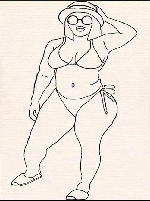 Miss Beach Body