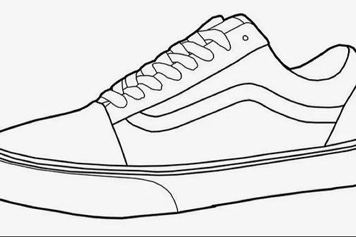 Design Your Vans