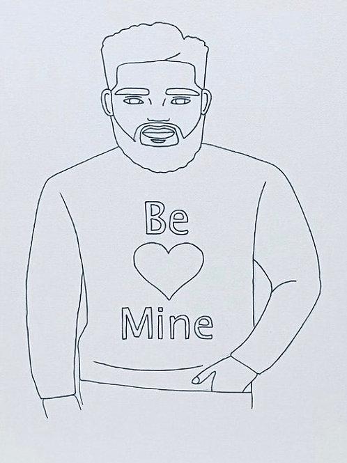 Mr. Be Mine