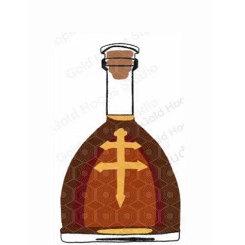 Dusse Bottle