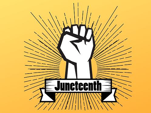 Juneteenth #1
