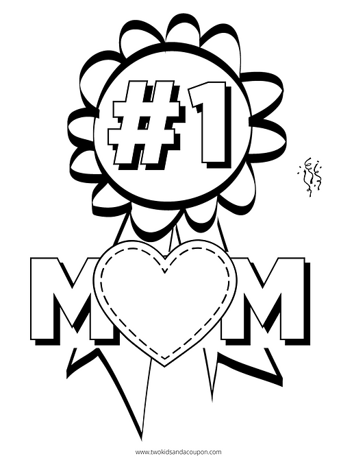 Mother's Day #4