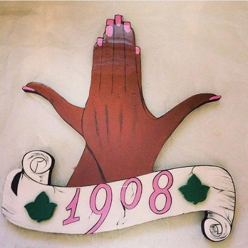 AKA Hands