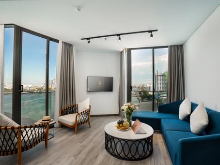 Khám phá Haian Riverfront Hotel Danang - Thiên đường nghỉ dưỡng giữa lòng Đà Nẵng