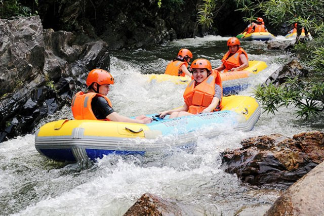 TOP MUST-TRY ACTIVITIES IN YOUR DANANG TRIP THIS LUNAR NEW YEAR 2020