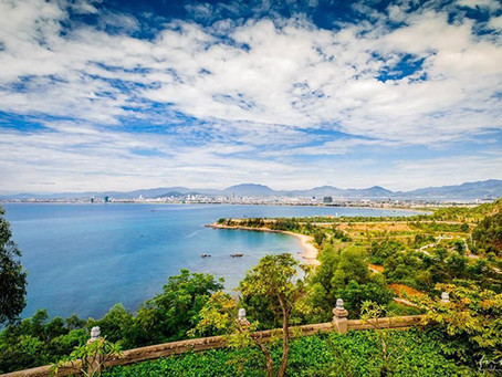 Da Nang In Top Trendings Destination In The World In 2020 By TripAdvisor!
