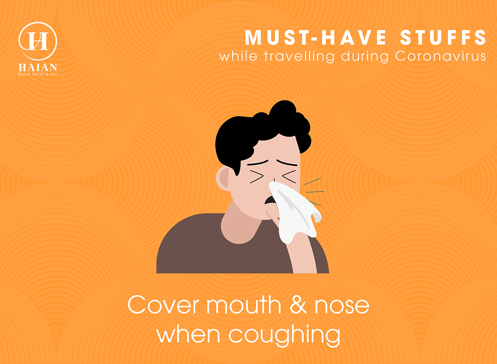 LIST MUST-DO WHEN TTRAVELING DANANG ON CORONA VIRUS SEASON