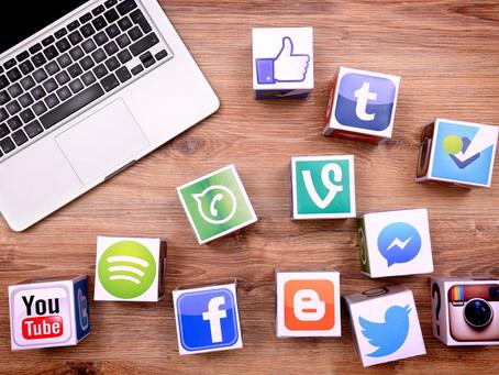[CASE STUDIES] PHẦN 1: SOCIAL MEDIA