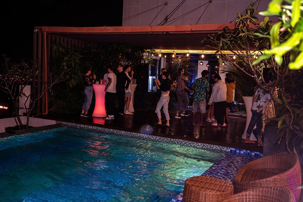 Nhìn lại sự kiện âm nhạc Beach City Girls: Đặc sắc - Ấn tượng - Lôi cuốn Xuyên Màn Đêm