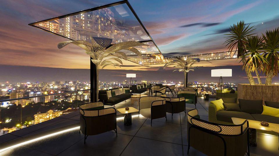 Khám phá hệ thống outlets hiện đại chuẩn 4 sao tại Haian Riverfront Hotel Da Nang