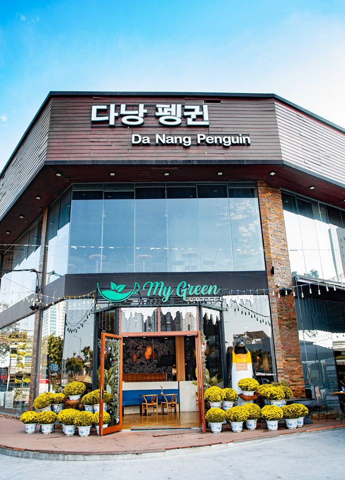 TOP DATING SPOTS FOR COUPLES IN DANANG ON VALENTINE DAY'S