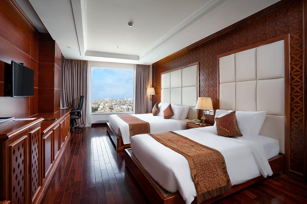SAMDI HOTEL DANANG