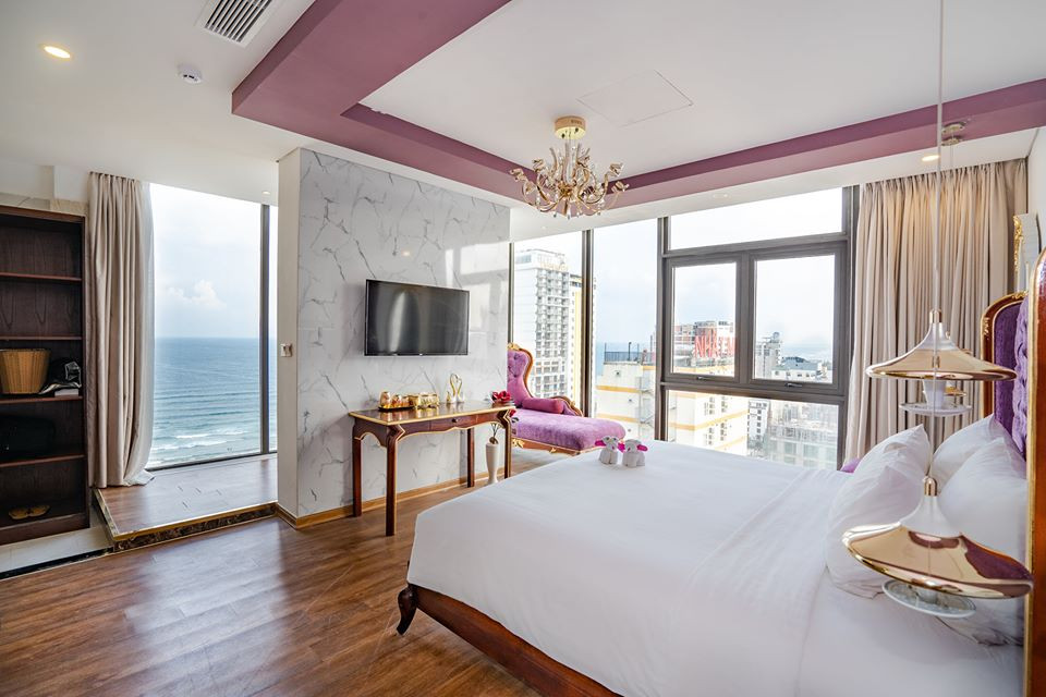 TOP 5 BEST DANANG HOTELS FOR FAMILY IN THIS SUMMER VACATION