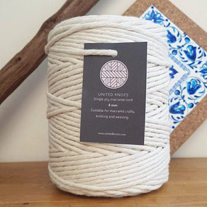 Top Tips for Making your first Macramé Wall Hanging