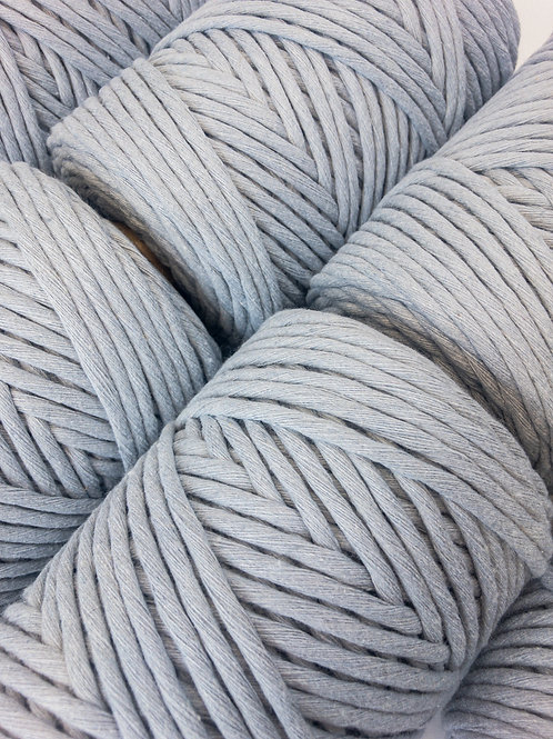 100 meters Macrame Cord - Recycled Single Ply / 500g Single Ply