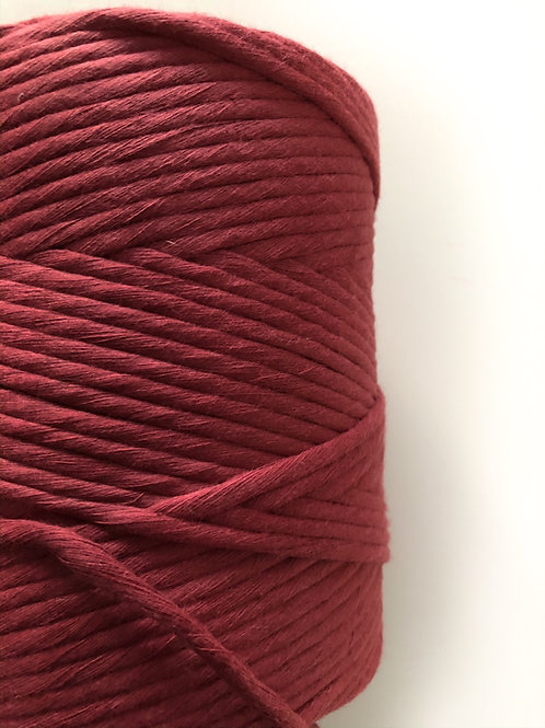 Rouge 5mm Single Ply 220 Meters