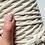 Thumbnail: 6mm Macramé Cord Single Ply 150 Meters - LUX Edition Natural Ecru