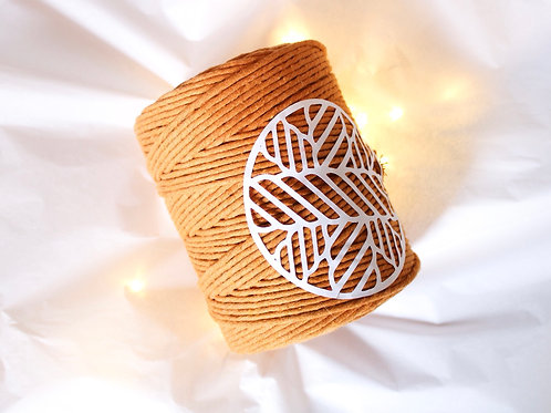 Copper Load of This ! Macrame Cord