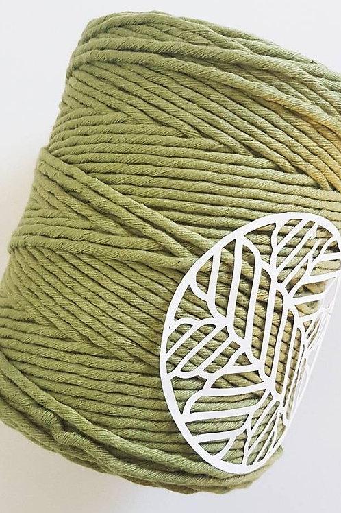 It Moss Be Love Single Ply Macrame Cord
