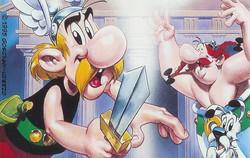 Asterix Series