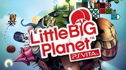 LittleBig Planet Vita