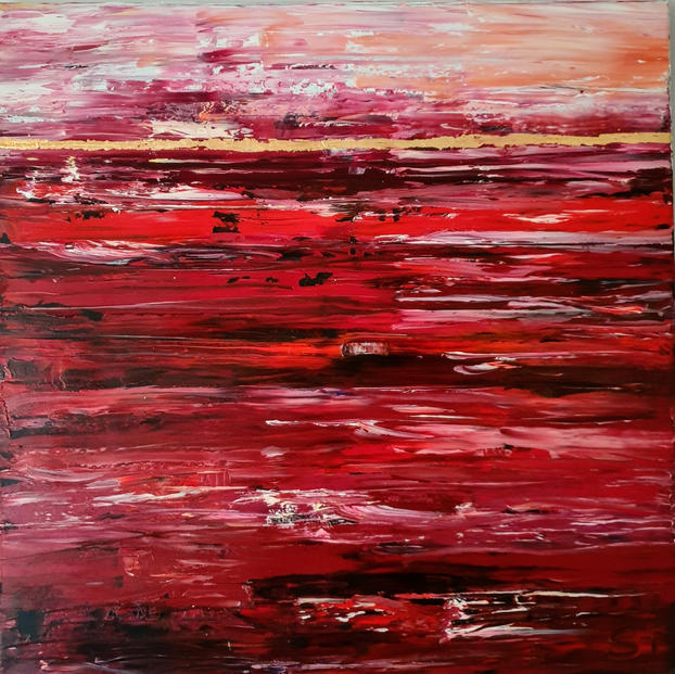 Abstract and Abstract Expressionism