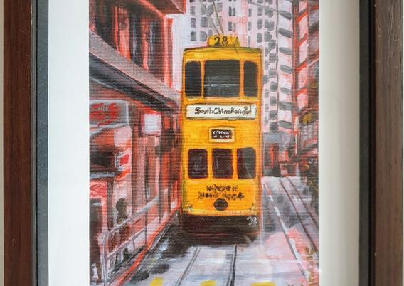 HONGKONG SERIES