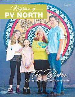 NEIGHBORS OF PV NORTH
