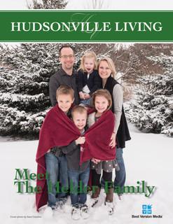 HUDSONVILLE LIVING
