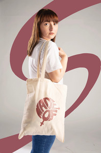 Tote Bags: Collection Symbol