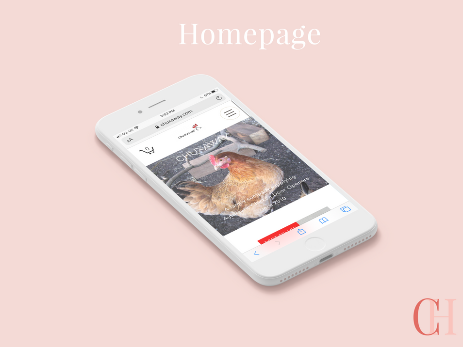 Mobile Redesign