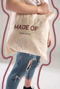 Tote Bags: Logo