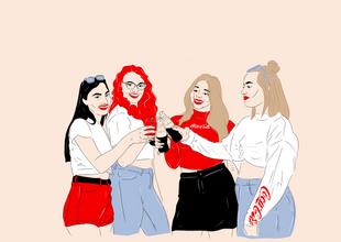 Social Media Marketing Based on Coca Cola