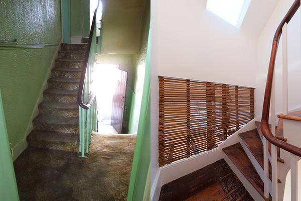 42goulburn07_origstair_beforeafter-stair
