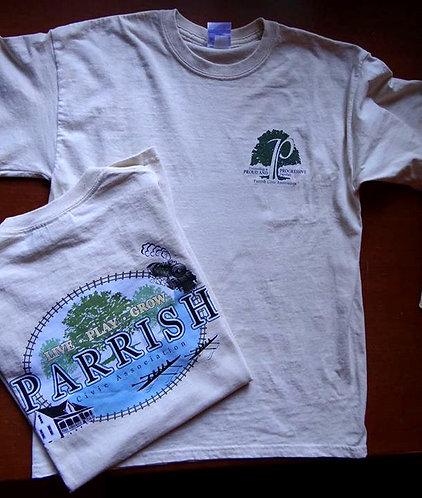 Parrish T-Shirt