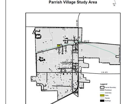 Planning for the Growth and Development of Parrish