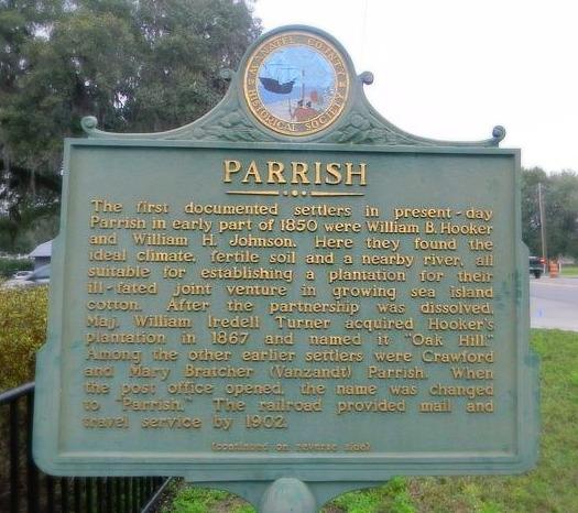 Historic Parrish