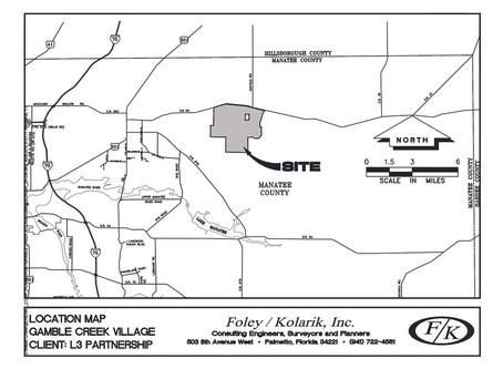 Gamble Creek Village