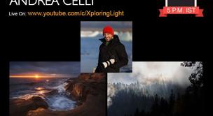 Intervista per Xploring Light
