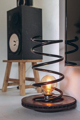 מנורת ספירלה 2