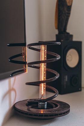 מנורת ספירלה