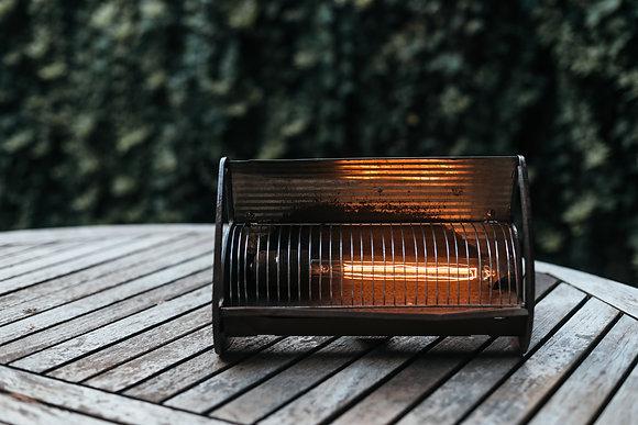 מנורת תנור ספירלה