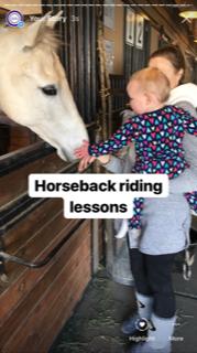 Horseback Riding Lessons