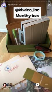Kiwi Co. Monthly Boxes