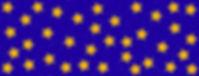 gold star banner representing childen lost too soon: 46 children