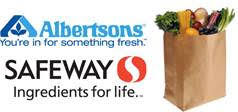 albertsons and safeway image