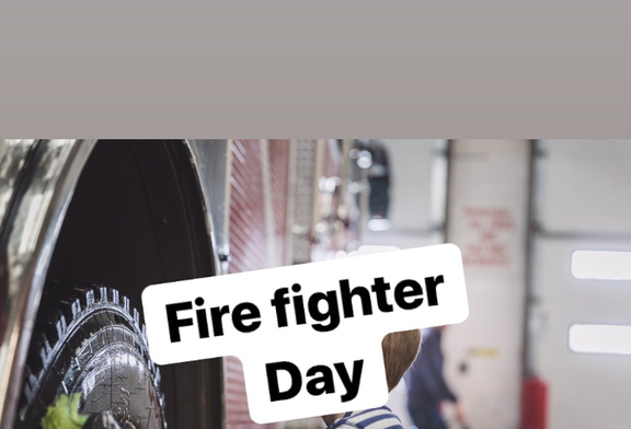 Firefighter Day