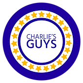 Charlies guys logo