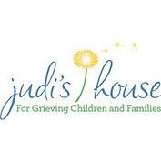 Judi's House For Grieving Children and Families logo - grief center in Denver, Colorado